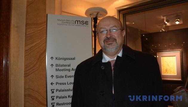Генсек ОБСЕ надеется, что миссия в Украине завершится до конца марта 2017
