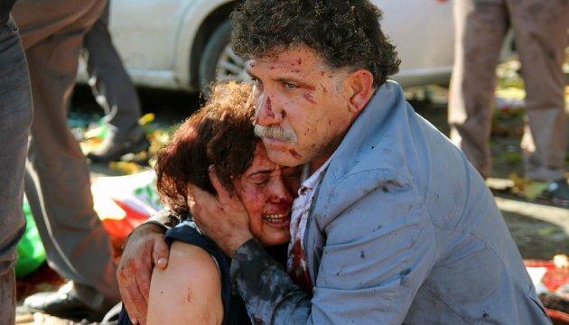Теракт в Анкаре забрал жизни 28 человек