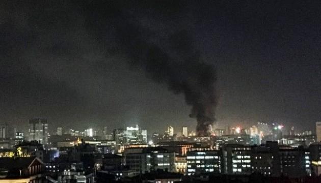 Эрдоган пообещал мстить виновникам взрыва в Анкаре