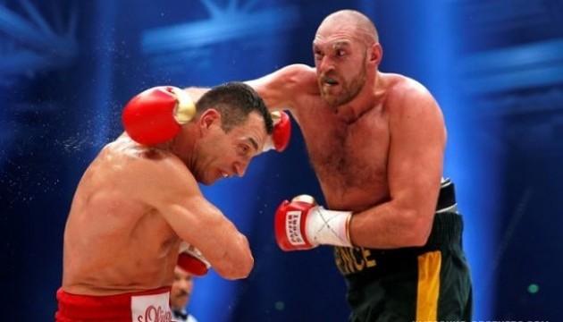 Фьюри снова побьет Кличко, но не нокаутирует - Чемберс
