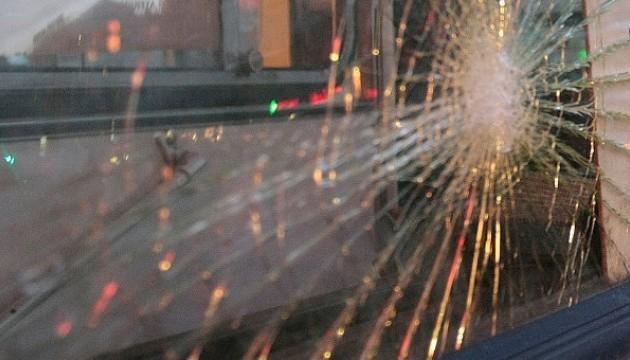 В Гане грузовик врезался в автобус, 53 погибших
