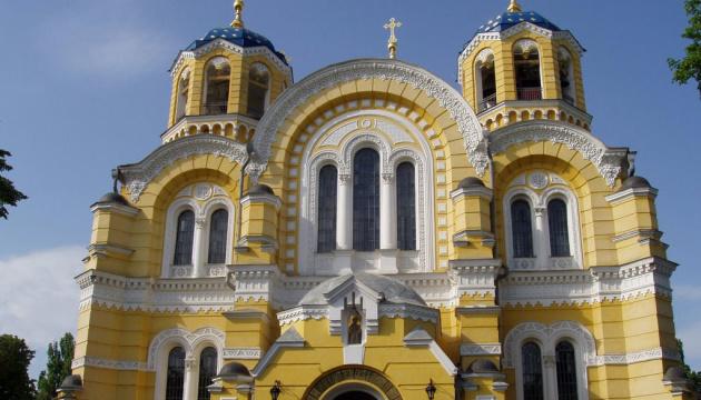 Poroshenko felicita a los ucranianos por la Asunción de la Virgen