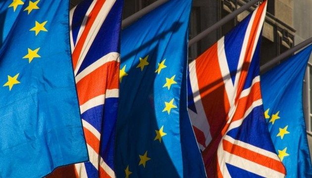 Британія відкладе переговори щодо Brexit