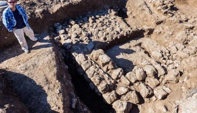 В Иерусалиме нашли остатки поселения, которому 7000 лет