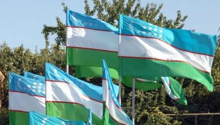 України й Узбекистан обмінюватимуться інформацією про фінансові операції