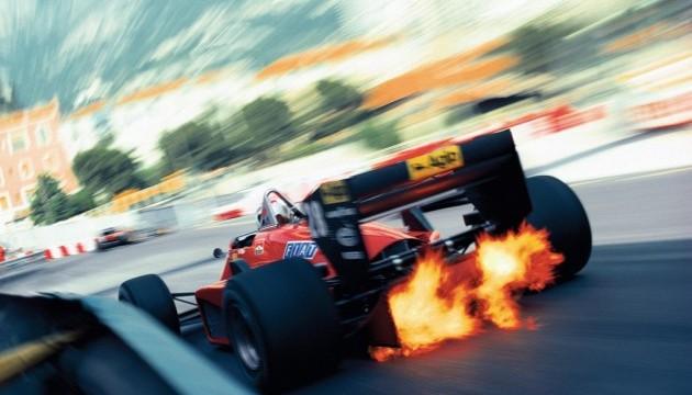 Команда Формулы-1 Уильямс показала новый болид