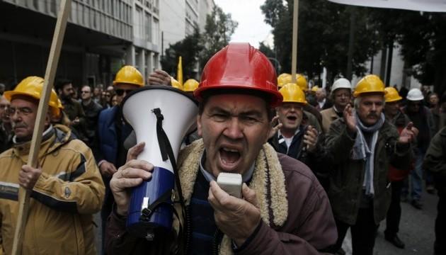 Переговоры о разблокировании болгарско-греческой границы зашли в тупик