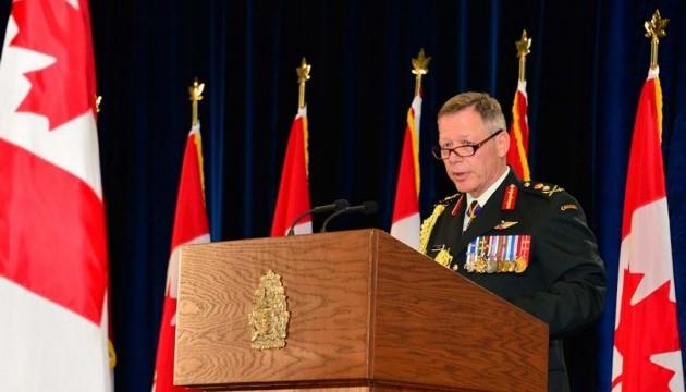 Канадский генштаб объяснил, почему военное вмешательство в Ливии неизбежно