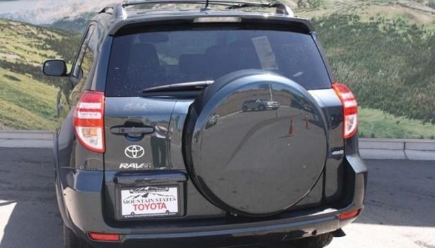 Более 2,7 млн авто Toyota имеют опасный дефект