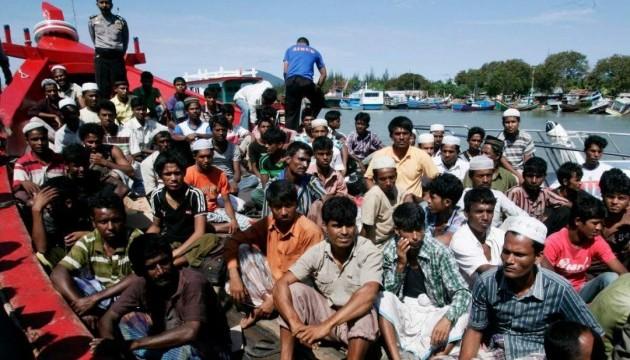 П'ять країн ЄС - проти штрафів за відмову від біженців