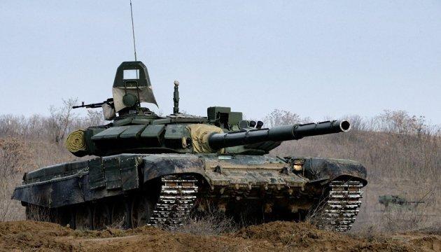 АТО: бойовики обстрілюють Авдіївку й Піски з танків і мінометів