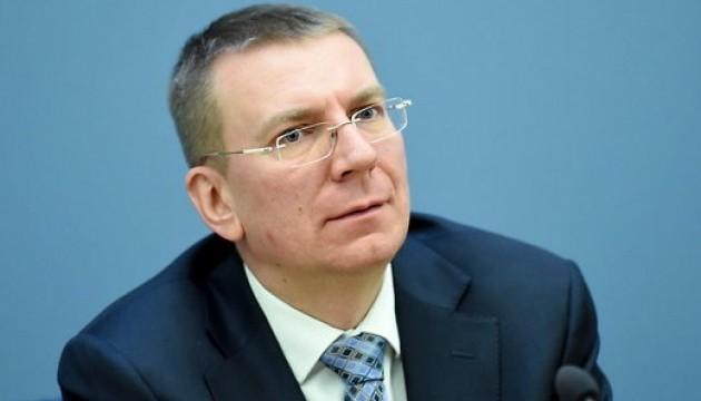 Латвия хочет, чтобы британцы проголосовали против выхода из ЕС