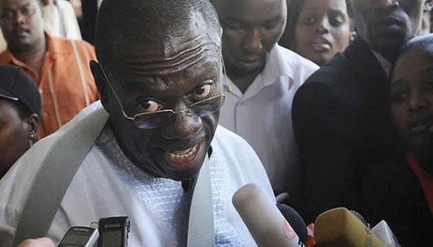 В Уганде лидер оппозиции намекнул на военный переворот. Угодил в тюрьму