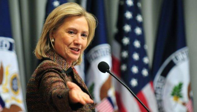 Выборы в США: Клинтон и Трамп выигрывают праймериз, Буш - уходит