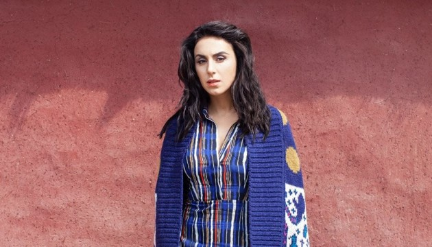 Jamala to represent Ukraine at Eurovision