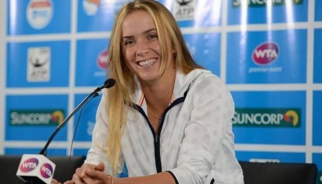 Світоліна повернулася в топ-20 рейтингу WTA