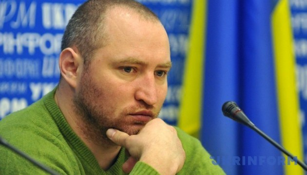 Ветеран АТО о «майдане-3»: Киевляне оказались мудрее