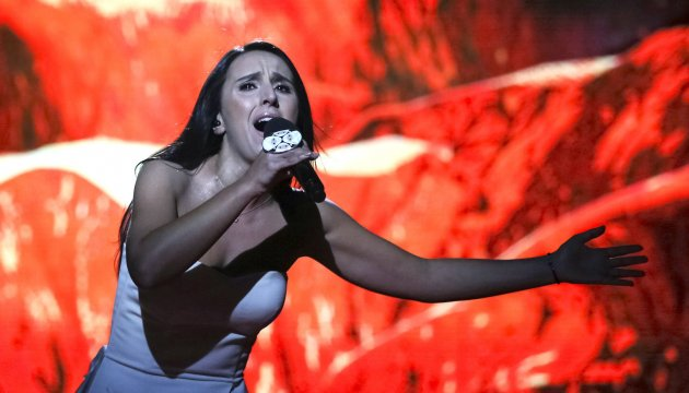 Jamala to perform in Grand Final of Eurovision 2016