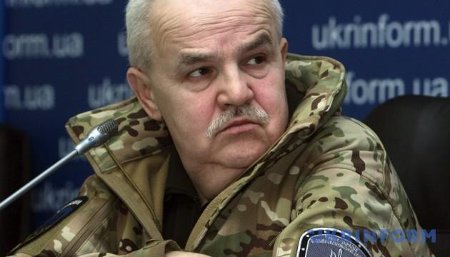 Бойцы и ветераны АТО осудили