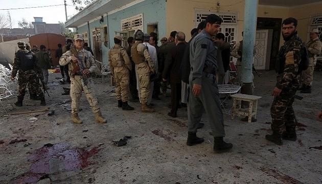 В Афганістані офіцер вбив 11 поліцейських і втік до талібів