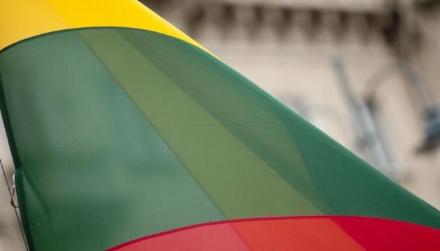 МИД Литвы: Никогда не признаем аннексию Крыма