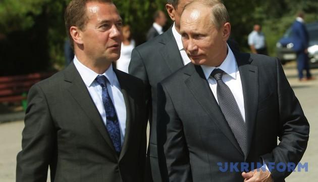 Оточення Путіна скоро почне тиснути на нього – російський політик
