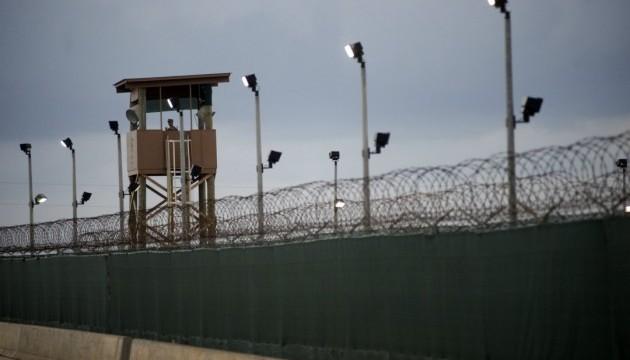 Білий дім анонсував швидкі звільнення в'язнів Гуантанамо