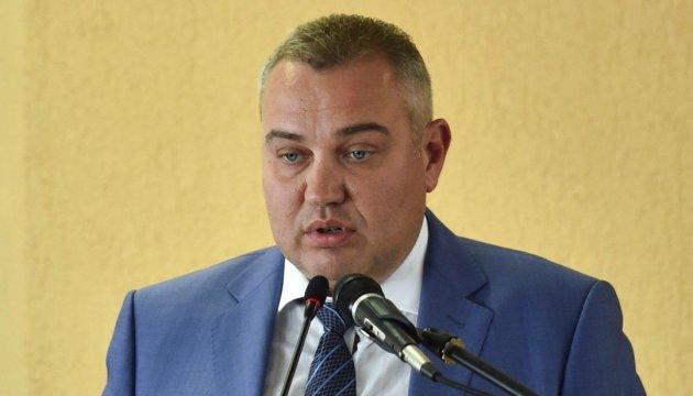 Chef von Gebietsrat Cherson tritt zurück