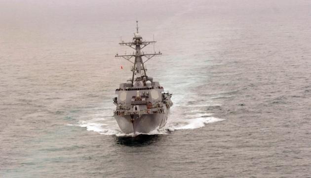 Прокуратура АРК решает, какие судна считать нарушителями а Крыму