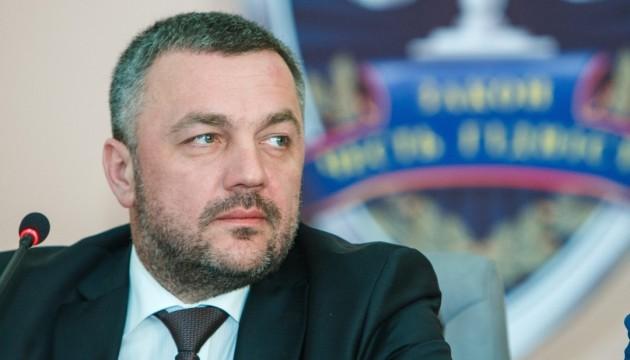 Махніцький визнав, що призначав прокурорів