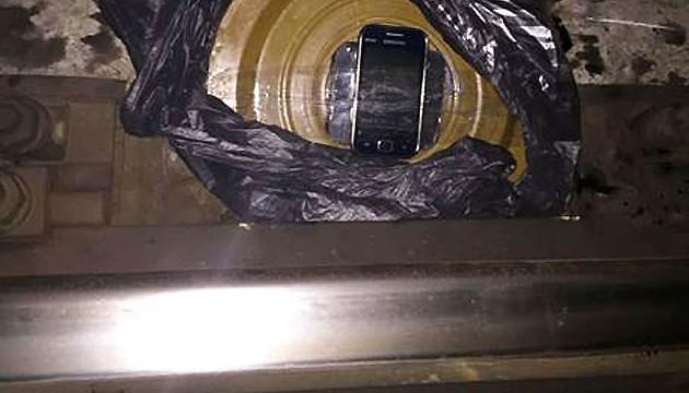 На Харьковщине экс-милиционер хотел взорвать пассажирский поезд