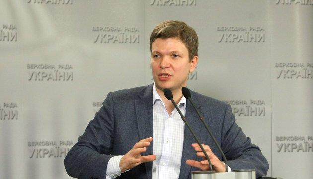 Комітет рекомендуватиме Раді розширити склад ЦВК