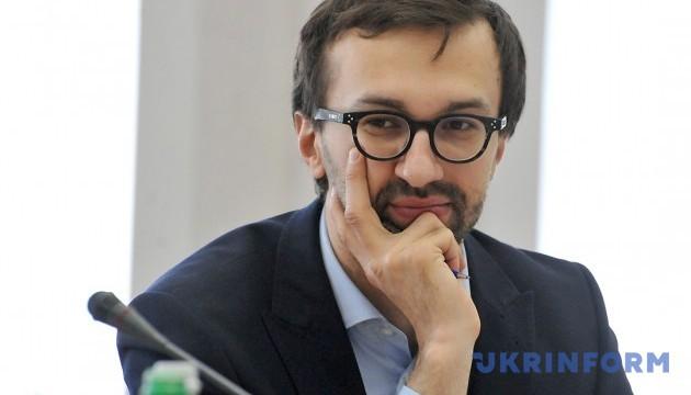 Лещенко прибыл в суд на рассмотрение «квартирного» дела