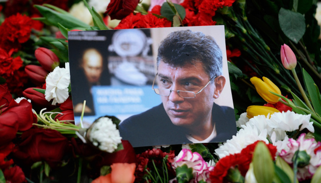 How Russia's special forces assign blame to Ukraine for murdering Nemtsov