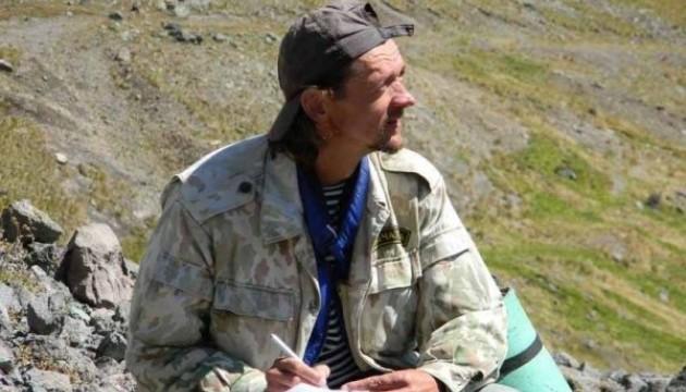 Чернігівський мандрівник, який хотів пішки обійти Чорне море, зійшов з дистанції