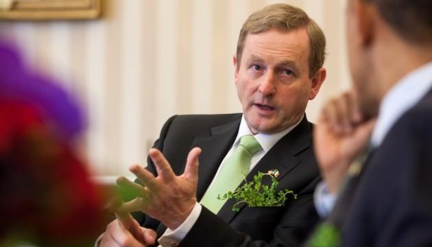 Правляча коаліція в Ірландії програла на виборах
