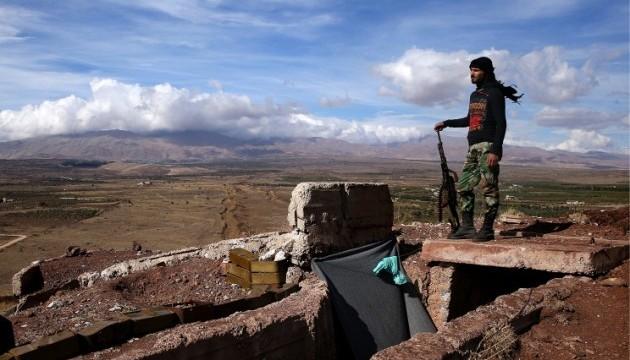 У сирійській опозиції кажуть про вихід із мирних переговорів