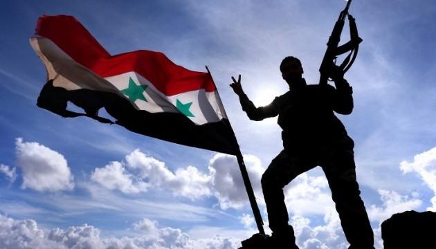 Сирийская оппозиция отвергла конституцию из Кремля