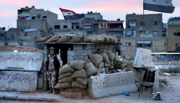 Сирійська опозиція погрожує вийти з перемир'я