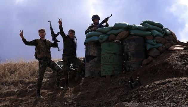 У сирійській опозиції вважають, що провал перемир'я неминучий