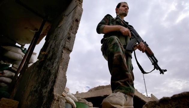 У Сирії пообіцяли «розібратися з американськими загарбниками»
