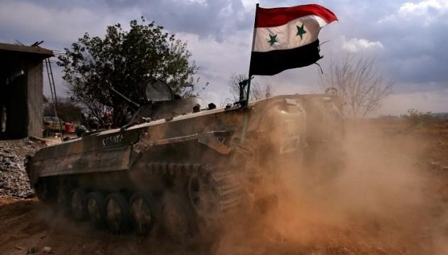 Штати закликали Росію натиснути на Асада