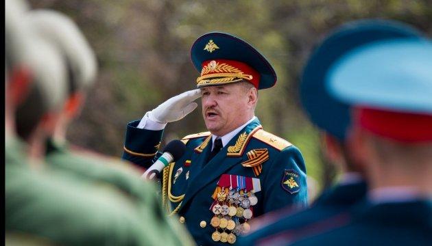Ehemaliger Kommandeur der russischen Truppen im Donbass in Syrien getötet