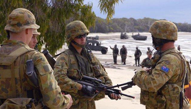 Спецназ Австралии не будет учавствовать в боевых операциях в Ираке - премьер