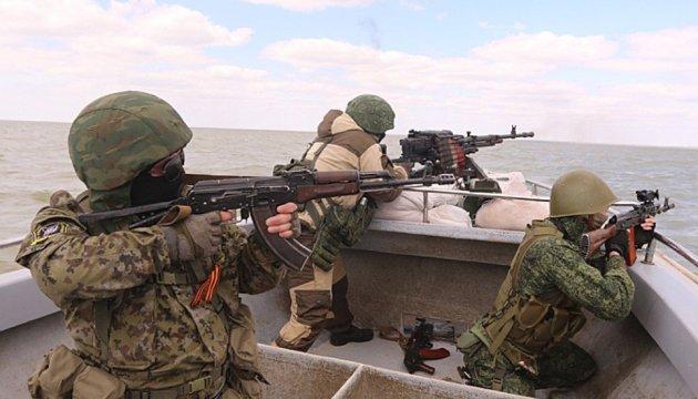 «ДНР» клянчит у Москвы погранкатера для своей «флотилии» - ИС
