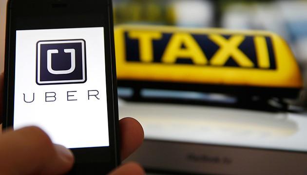 Выгода пассажирам или угроза таксистам? Что даст приход в Украину Uber