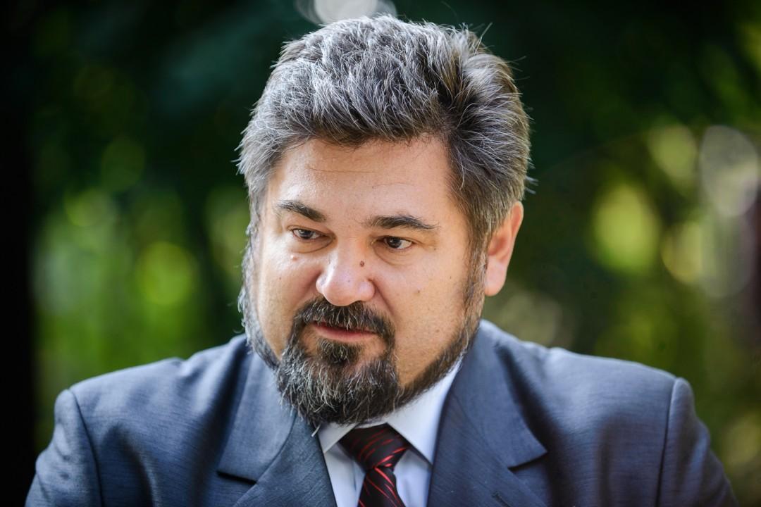 Геннадій Новіков