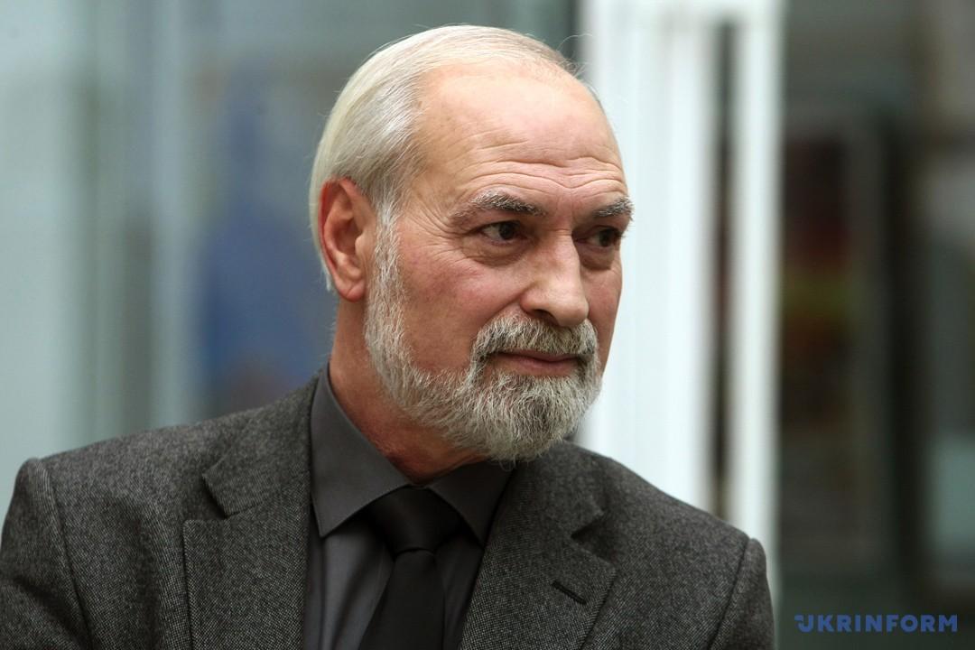 Михайло Гуйда