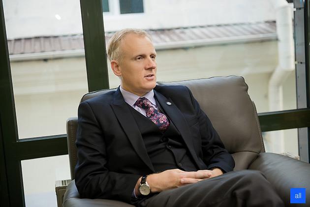 Алекс Кремер. Фото: allmoldova.com