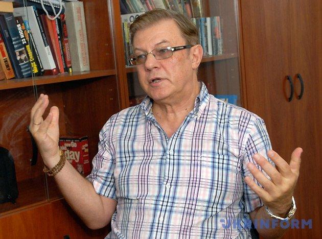 Володимир Лановий, економіст, президент «Центру ринкових реформ»